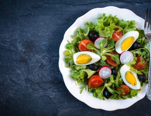 More on the Vegan Protein Debate
