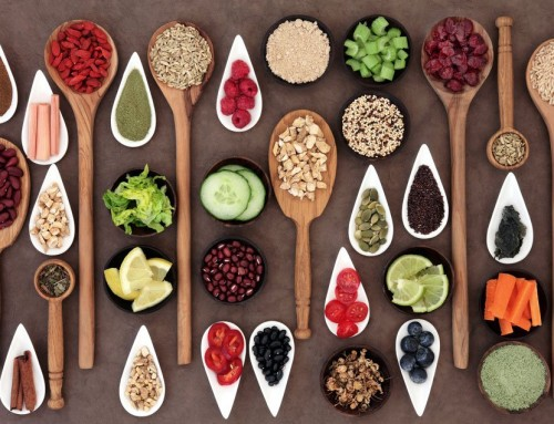 25 Superfoods That You Can Use Use Today