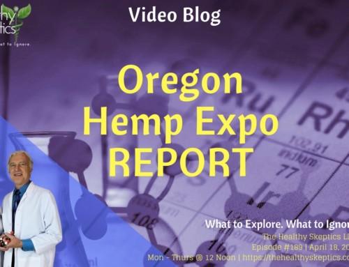 Oregon Hemp Expo (Episode #189)