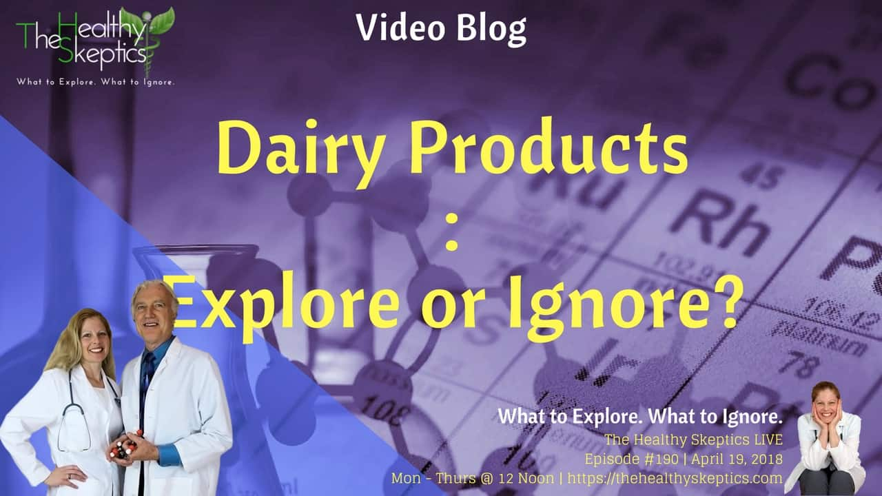 Dairy Products (Episode #190)