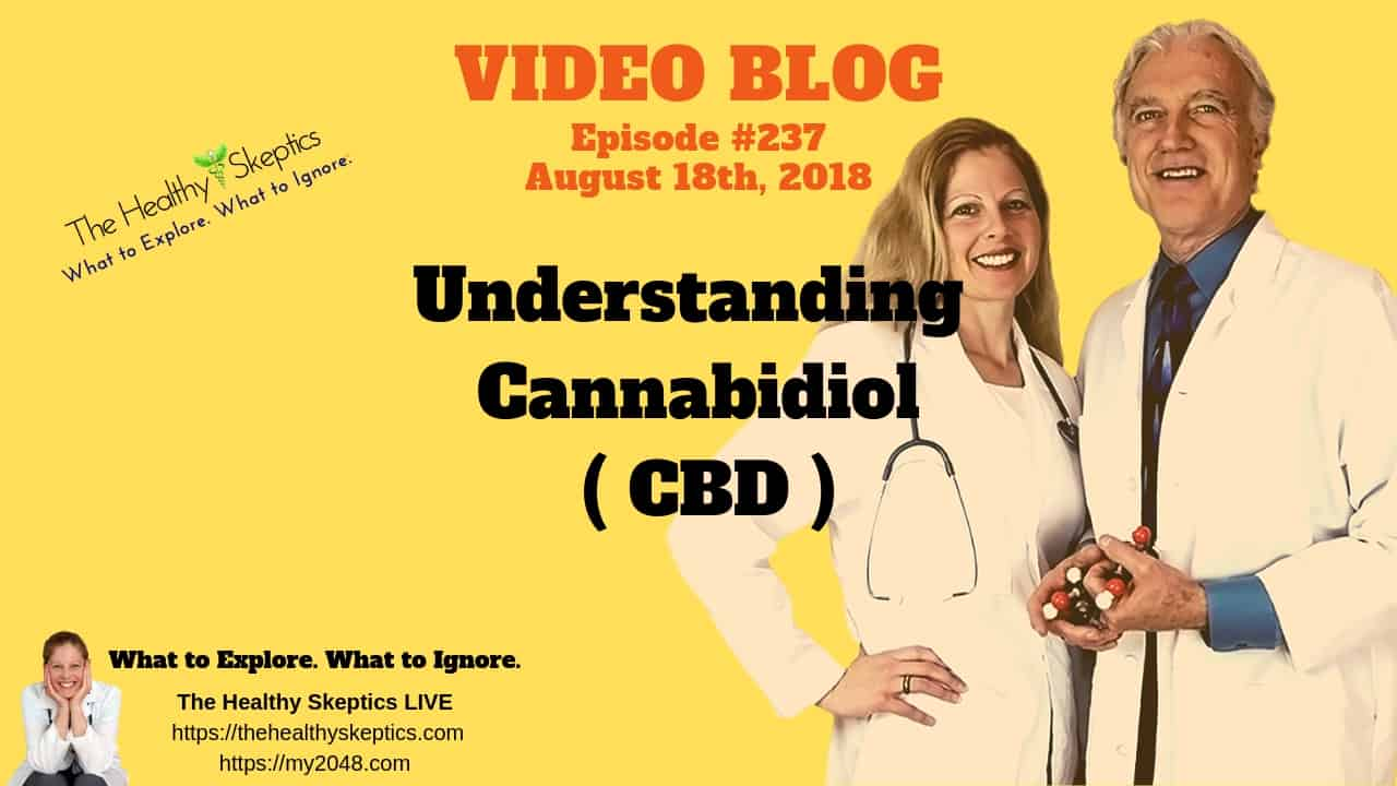 CBD Update (Episode #237)