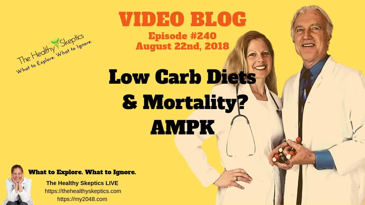 Truth About Low Carb Diets (Episode #240)